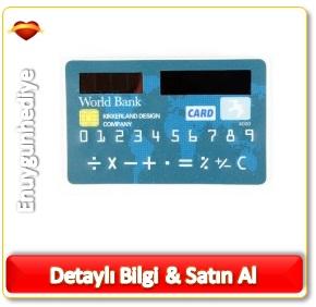 Kredi Kartı Hesap Makinası