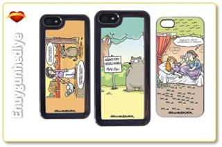 ilginç iPhone 4_4S_5 Kılıfları, iPhone 4_4S_5 Kılıf Modelleri