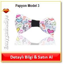 Bay Papyon modelleri