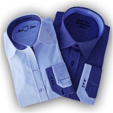 Bay ve bayan gömlek modelleri