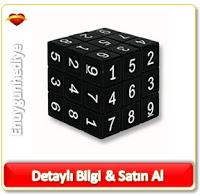 Sudoku Küp