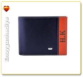 Gerçek deri cüzdan