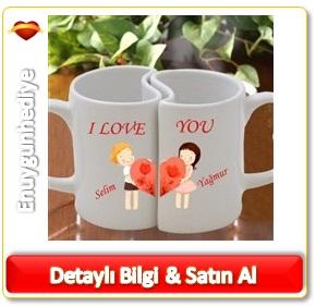Sevgililer Gününe Özel Hediyeler