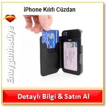 iPhone Kılıfı Cüzdan