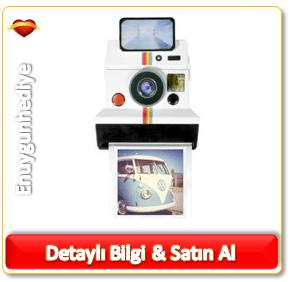 4 Foto'luk Şipşak Fotoğraf Çerçevesi