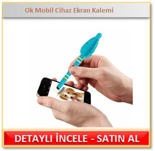 Ok Mobil Cihaz Ekran Kalemi