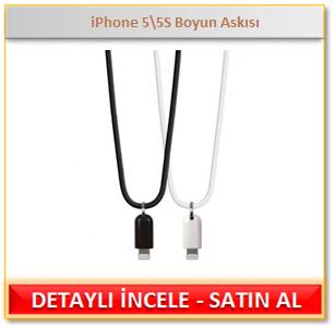iPhone 55S Boyun Askısı