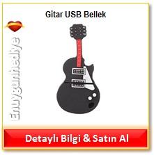 Gitar USB Bellek