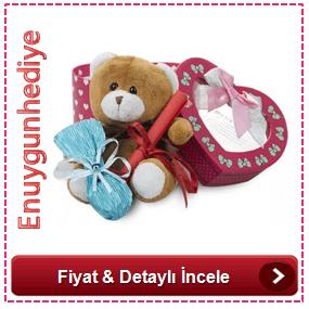 Bayan sevgiliye hediye fikirleri