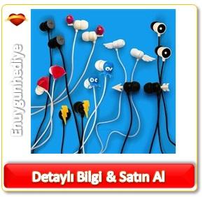 Özel Tasarımlı Kulaklık