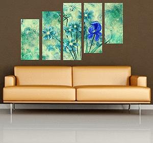 hediyelik duvar tabloları