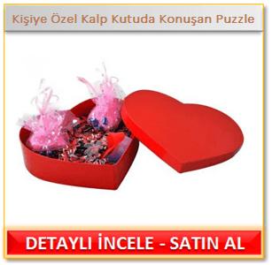 Sevgiliye sürpriz özel hediyeler