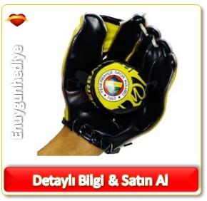 Fenerbahçe Beyzbol Eldiven Top Set