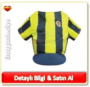 Fenerbahçe Lisanslı Forma Şapka Çocuk