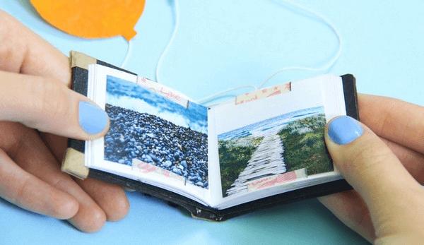 sevgili kitabı el yapımı