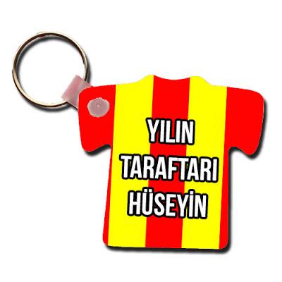 Galatasaray Anahtarlık