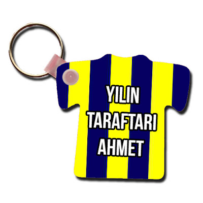 Fenerbahçe Anahtarlık