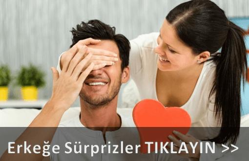 Erkeğe Yapılabilecek Sürprizler