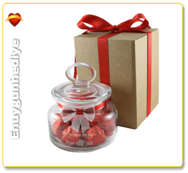 Sevgiliye doğum günü hediyesi