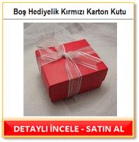 Yılbaşı için hediyeler ucuz