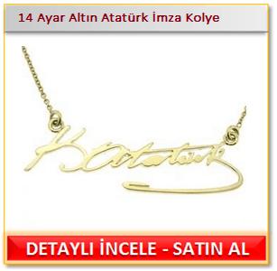 Güzel Atatürk Hediyeleri
