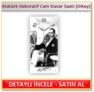 Anlamlı Atatürk ürünleri