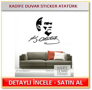 Atatürk Temalı Ürünler