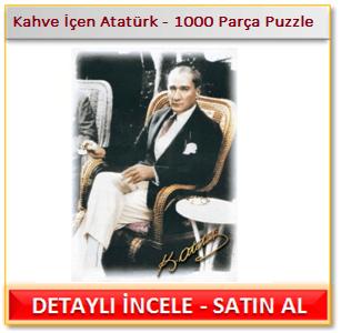 Atatürk ile ilgili Ürünler