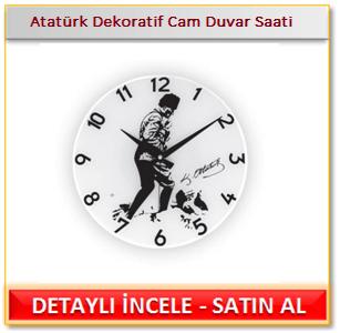 Atatürk ile ilgili ürün ve hediyeler