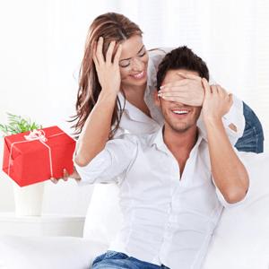 sürpriz hediye fikirleri