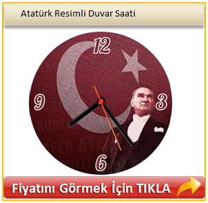 Atatürk hediyelikleri