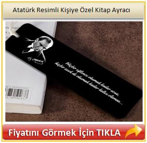 Atatürk hediyelik eşyaları