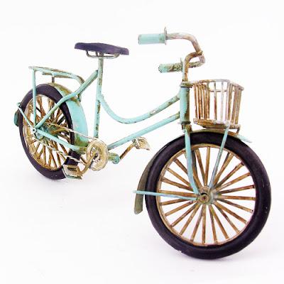 oyuncak bisiklet