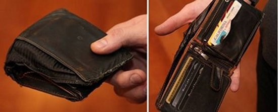 el emeği cüzdan