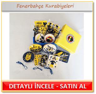 Fenerbahçe Kurabiyeleri