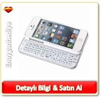 iphone 5 klavye - ilginç hediyelik ürünler