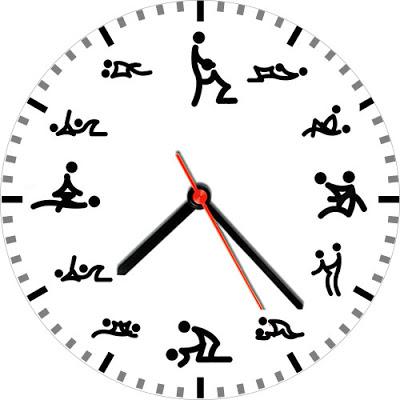 esprili duvar saatleri