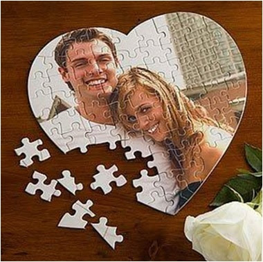 fotoğraf baskılı puzzle