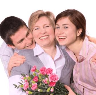 Anneye Özel Hediye
