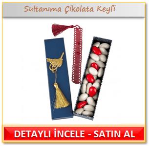 Sultanıma Çikolata Keyfi