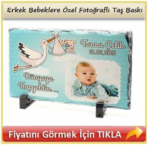 bebeğe hediye fikirleri