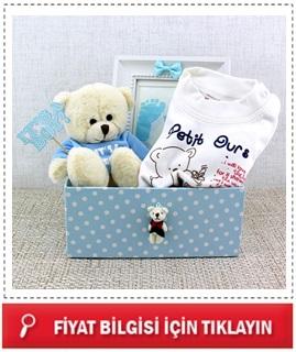 erkek bebeklere güzel hediyeler