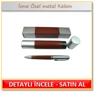 İsme Özel metal Kalem