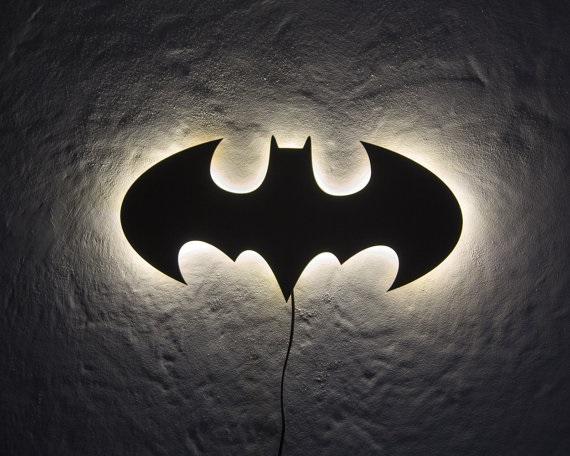 ilginç gece lambaları