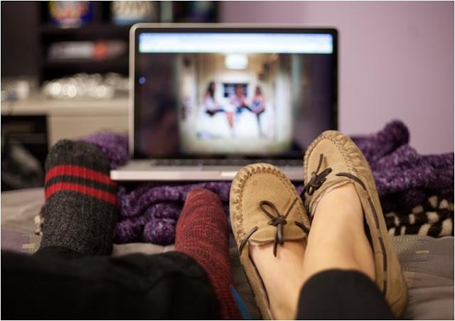 evde sevgiliyle hangi filmler izlenir