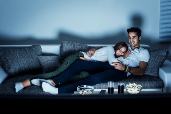 sevgiliyle hangi aşk filmi izlenir