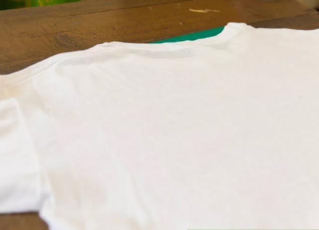 el yapımı ütü ile tişört transfer baskısı