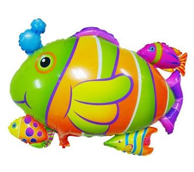 eğlenceli balon modelleri