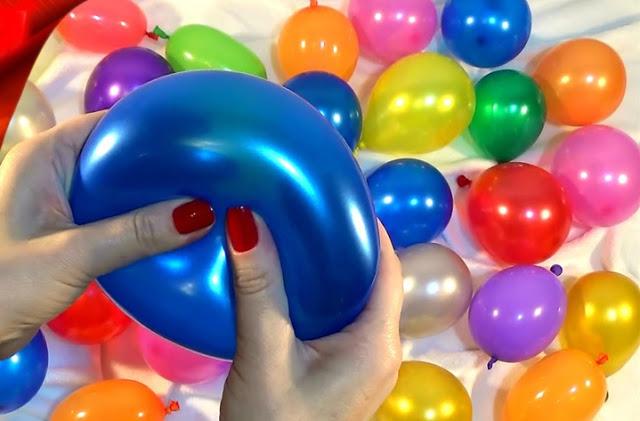 balon modelleri