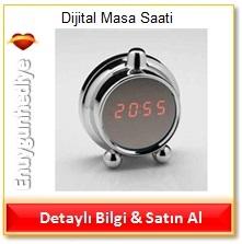 Dijital Masa Saati